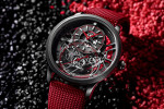 JAQUET DROZ SPONSORS ONLY WATCH FOR EIGHTH CONSECUTIVE EDITION