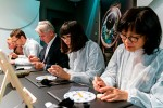 Jaquet Droz, Painting Workshop at Beyer Watch & Jewellery