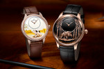 Jaquet Droz, Chinese New Year, Petite Heure Minute Pig