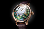 Jaquet Droz, Tropical Bird Repeater Beijing, J033033204, Ambiance