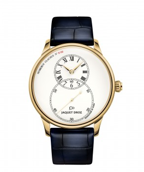 Jaquet-Droz, Grande Seconde Tribute, J003031200, Front