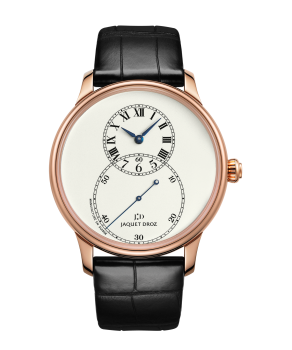 Grande Seconde Ivory Enamel - Jaquet Droz watch J003033204