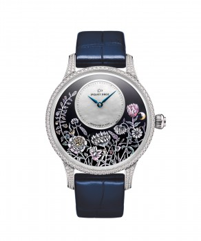 Petite Heure Minute Thousand Year Lights - Jaquet Droz watch J005014211