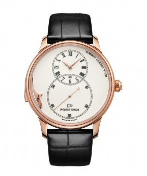 Grande Seconde Minute Repeater - Jaquet Droz watch J011033202