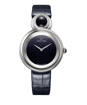 Lady 8 Aventurine - Jaquet Droz watch J014500270