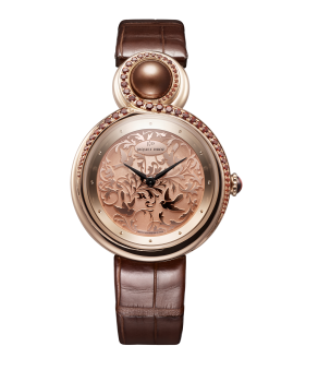 Lady 8 Art Déco - Jaquet Droz watch J014503200