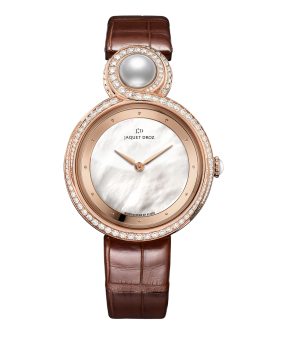 Lady 8 Mother-of-pearl - Jaquet Droz watch J014503270