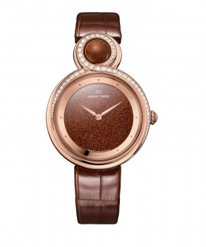 Lady 8 Sunstone - Jaquet Droz watch J014503271