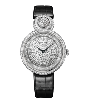 Lady 8 Shiny - Jaquet Droz watch J014504220