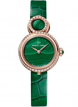 Jaquet Droz, Lady 8 Collection