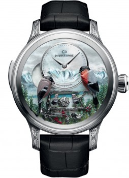 Jaquet Droz, Automata Collection