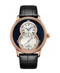 Grande Seconde Aventurine - Jaquet Droz watch J003033343