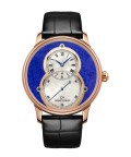 Grande Seconde Lapis Lazuli - Jaquet Droz watch J003033363