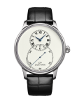 Grande Seconde Ivory Enamel - Jaquet Droz watch J003034201