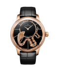 Petite Heure Minute Relief Snake - Jaquet Droz watch J005023273