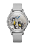 Petite Heure Minute Relief Seasons - Jaquet Droz watch J005024575