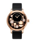 The Heure Celeste Onyx - Jaquet Droz watch J005023521