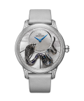 Petite Heure Minute Relief Snake - Jaquet Droz watch J005024273