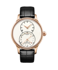 Grande Seconde Quantieme Ivory Enamel - Jaquet Droz watch J007013200
