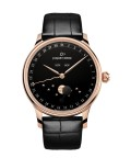 The Eclipse Black Enamel - Jaquet Droz watch J012633202