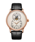 Grande Seconde Tourbillon Ivory Enamel - Jaquet Droz watch J013033200
