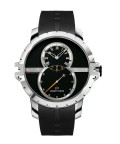 Grande seconde SW Steel - Jaquet Droz watch J029030409