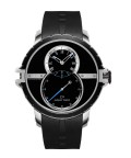 Grande seconde SW Steel-Ceramic - Jaquet Droz watch J029030440