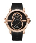 Grande seconde SW Red Gold - Jaquet Droz watch J029033401