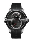 Grande seconde SW Titanium - Jaquet Droz watch J029038408