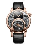 The Charming Bird - Jaquet Droz watch J031533200