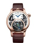 Jaquet Droz, Charming Bird, J031533202 ,Front