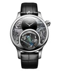 The Charming Bird - Jaquet Droz watch J031534200