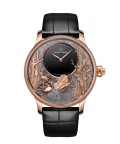 Jaquet Droz, Loving Butterfly Automaton, J032533271 ,Front