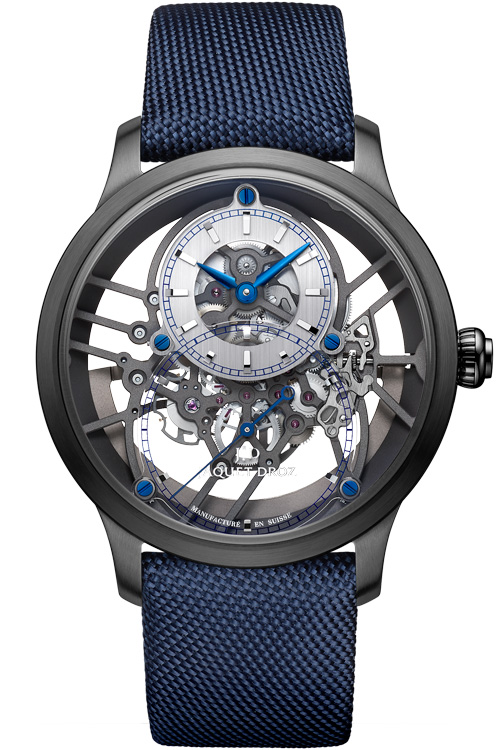 Jaquet Droz holiday season selection, J003525541