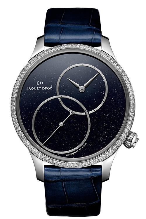 Jaquet Droz holiday season selection, J006010271