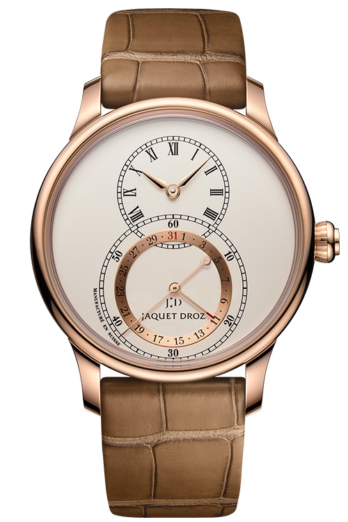 Jaquet Droz holiday season selection, J007023200