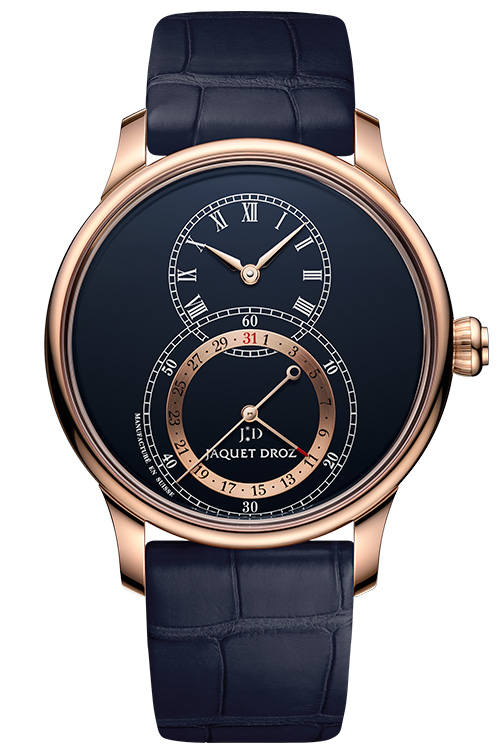 Jaquet Droz holiday season selection, J007023201