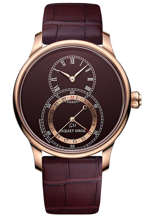 Jaquet Droz holiday season selection, J007023202