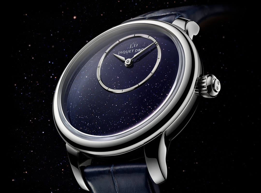 Jaquet Droz holiday season selection
